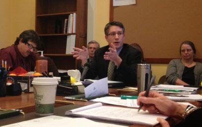 Legislative Reports & Testimony