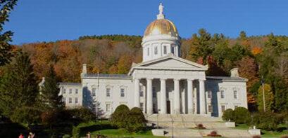 Vermont Representative Martin LaLonde