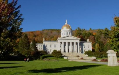 2015 Legislative Report