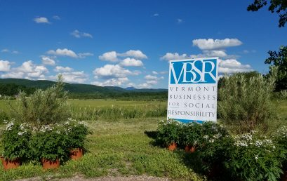 Business Leaders Applaud Signing of Vermont Chemical Reform Bill