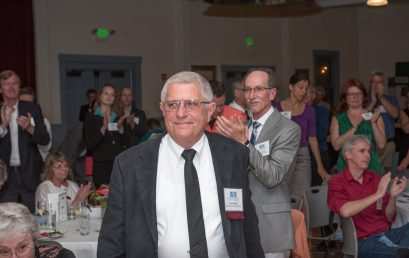 Sold Out Crowd Honors Paul Millman