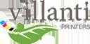 Villanti Printers Logo