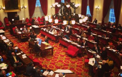 2016 Legislative Report