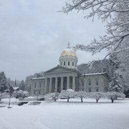 VT State House