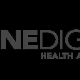 One Digital Health and Benefits Logo