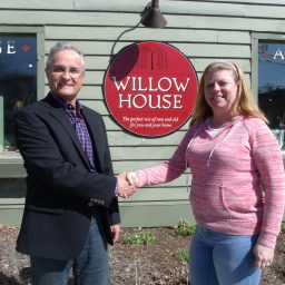 Nedde Real Estate Brokers Lease Willow House
