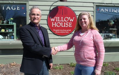 Nedde Real Estate Brokers Lease Willow House, LLC