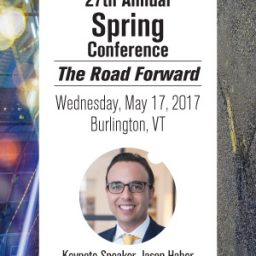 VBSR Spring Conference Graphic
