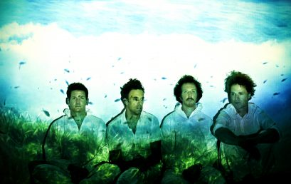 Guster To Headline Fourth Annual Do Good Fest