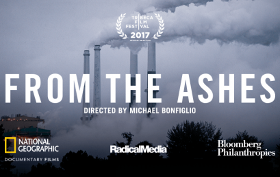 Early Screening From the Ashes With Special Guests!