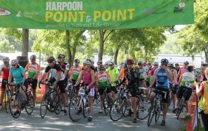 Harpoon Point to Point