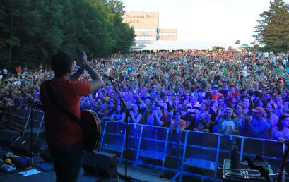 Do Good Fest Raises $35,000 For Branches of Hope Cancer Patient Fund