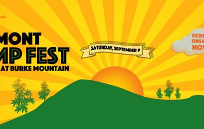 Vermont Hemp Fest at Burke Mountain