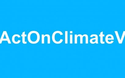 CANCELLED Manchester: Everyone's Economic Opportunity in Climate Action