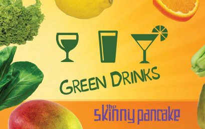 Green Drinks With SolarCity