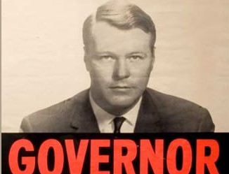 Archives Month Program- 1964: A Watershed Year in Vermont's Political (and Cultural) History