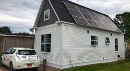 Burlington Home Energy Tour