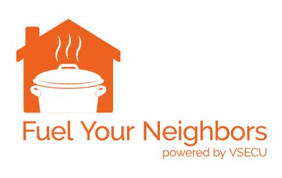 Capstone and VSECU Partner on Fuel Your Neighbors