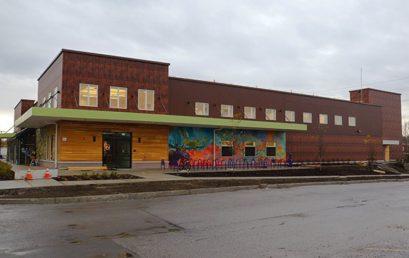 City Market Opens South End Co-op
