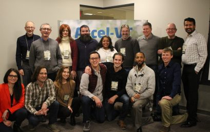 Accel-VT to graduate first climate economy business cohort