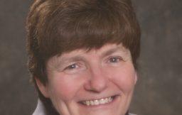 Vermont Treasurer Beth Pearce