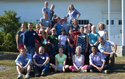 Vermont Leadership Institute  Class of 2018!  Accepting Applications! Learn More…