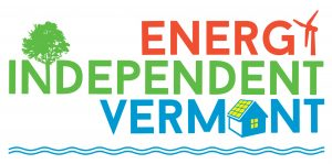 energy independent vermont logo