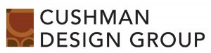cushman design group logo