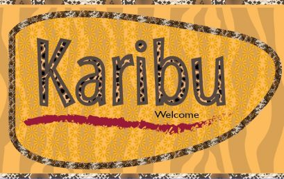 Karibu: A New American Fashion Show