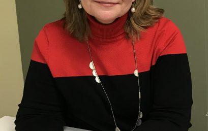 Mercy Connections Names Falcone Next Executive Director