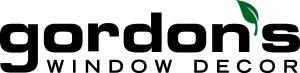 Gordon's Window Decor Logo
