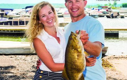37th  LCI Father's Day Fishing Derby presented by Yamaha