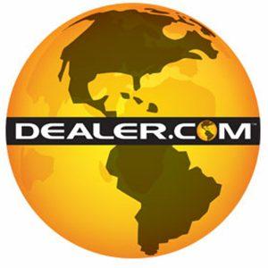 Dealer.com Logo