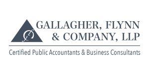 Gallagher Flynn Logo