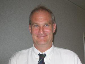 Hugh Bradshaw