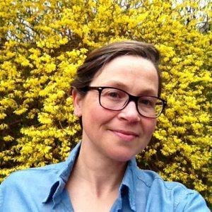 Kendra Colburn