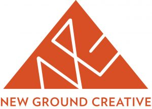 New Ground Creative Logo