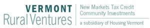 Vermont Rural Ventures Logo
