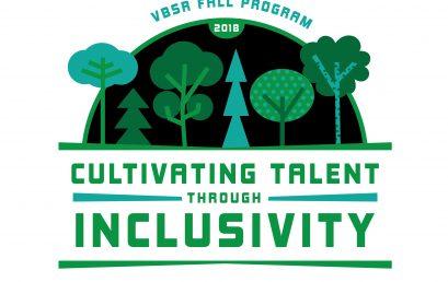VBSR Fall Program: Cultivating Talent Through Inclusivity
