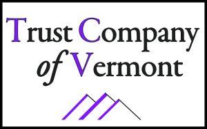 Trust Company of Vermont logo