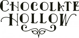 Chocolate Hollow Logo