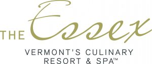 Essex Resort and Spa Logo
