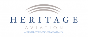 Heritage Aviation Logo