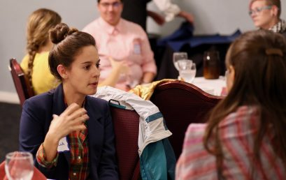 Young Changemakers are Committed to Positive Change – VBSR and High Meadows Fund partner to launch third annual young professional's network