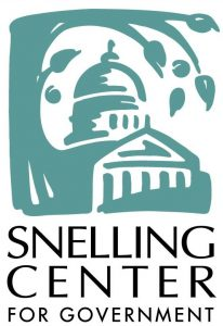 Snelling Center Logo