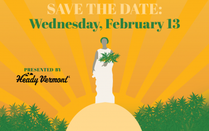 SECOND ANNUAL CANNABIS IN THE CAPITOL FEBRUARY 13, 2019