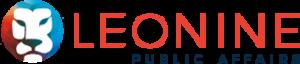 Leonine Public Affairs Logo