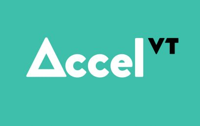 Accel-VT Energy 2019 Applications Open!