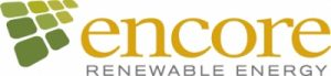Encore Renewable Energy Logo