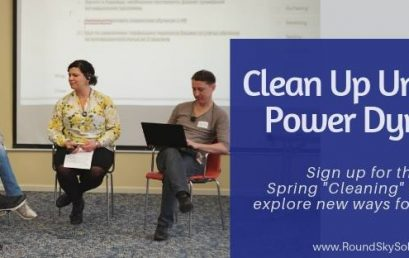 "VBSR Member Launches Free Spring ""Cleaning"" Challenge for Unhealthy Power Dynamics in Socially Responsible Businesses"